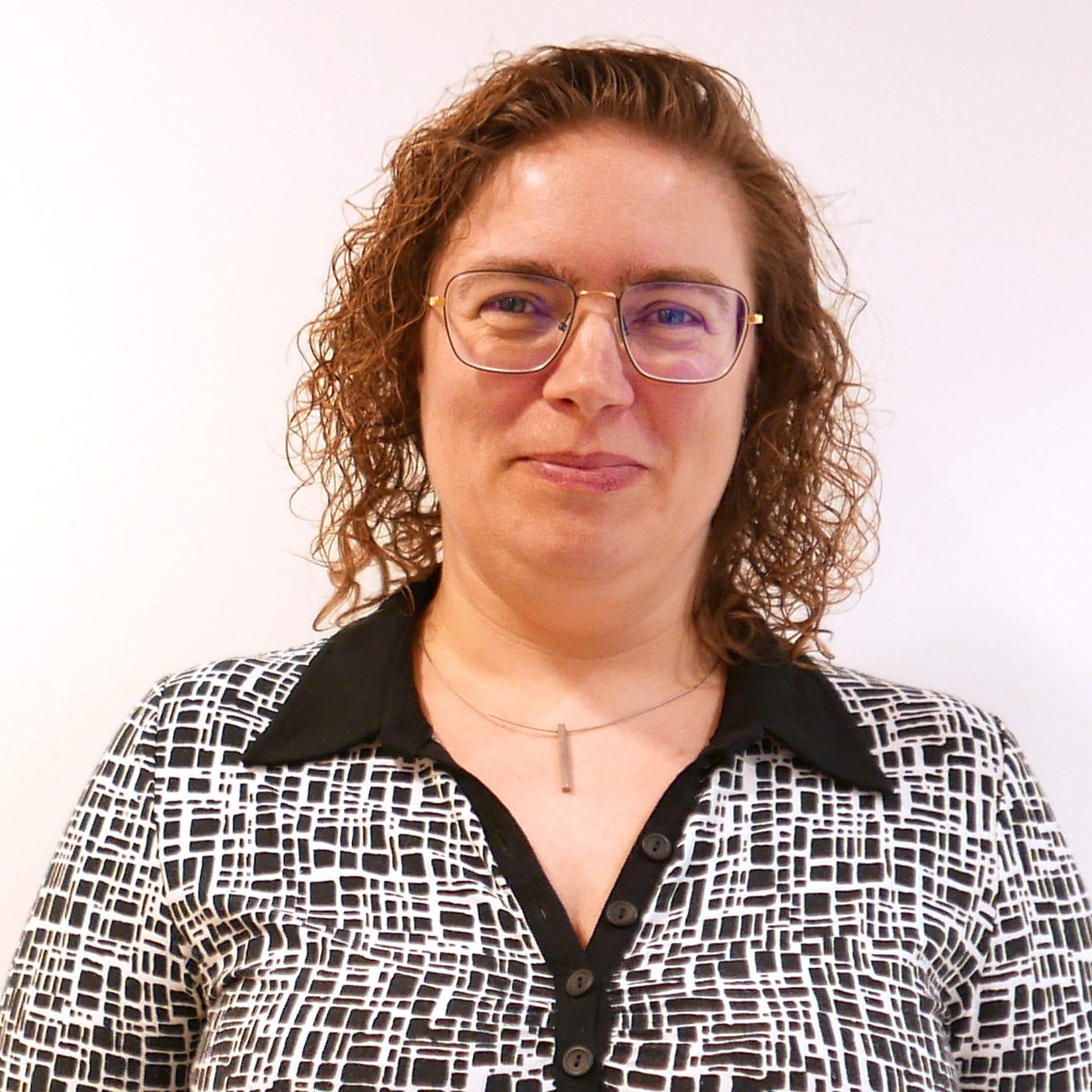 Nathalie Breugelmans